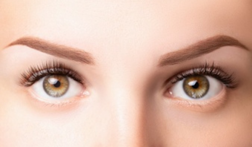 6 Simple Ways Of Getting Beautiful Eyes At Home